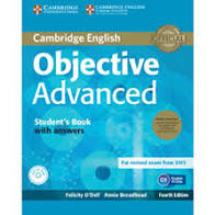 Objective Advanced Student's Book Pack (Student's Book with Answers with CD-ROM and Class Audio CDs (2)) Fourth Edition (Inglés) Tapa blanda – Edición estudiante, 15 mayo 2014